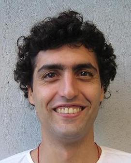 Naren Herrero